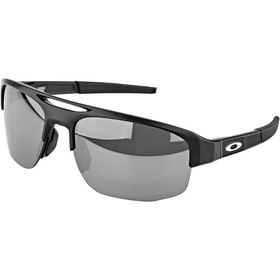 Oakley Mercenary Sunglasses Herre matte black/prizm black polarized
